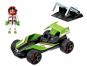 Playmobil 5174 Turbojezdec 3