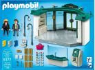 Playmobil 5177 Banka s trezorem 3