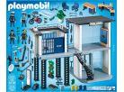Playmobil 5182 Policejní stanice s alarmem 3