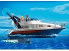 Playmobil 5205 Luxusní jachta 4