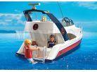 Playmobil 5205 Luxusní jachta 5