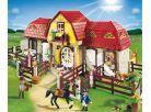 Playmobil 5221 Velká koňská farma s výběhem 2