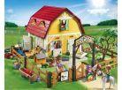 Playmobil 5222 Dětská farma s poníky 2