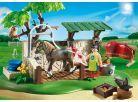 Playmobil 5225 Pečovatelská stanice pro koně 3