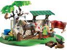 Playmobil 5225 Pečovatelská stanice pro koně 4