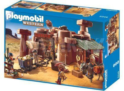 Playmobil 5246 Zlatý důl