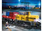 Playmobil 5258 RC Nákladní vlak 2