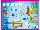 Playmobil 5304 Dětský pokoj s kolébkou 3