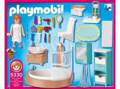 Playmobil 5330 Koupelna
