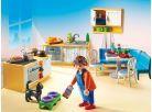 Playmobil 5336 Kuchyně s jídelním koutem 3