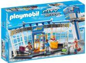 Playmobil 5338 Letiště s kontrolní věží