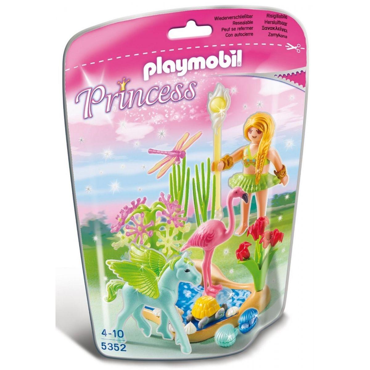 Playmobil 5352 Letní princezna s Pegasem