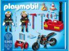 Playmobil 5365 Hasičské čerpadlo 3