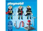 Playmobil 5366 Tým hasičů 3