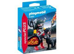 Playmobil 5385 Vlčí bojovník