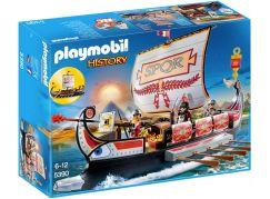 Playmobil 5390 Římská galera