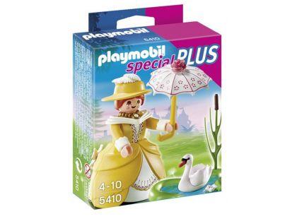 Playmobil 5410 Dvorní dáma u rybníčku