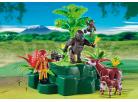 Playmobil 5415 Gorily a Okapi s kameramanem 2