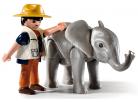 Playmobil 5417 Africká savana se zvířaty 5
