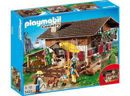 Playmobil 5422 Horská chata