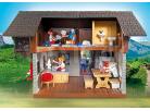 Playmobil 5422 Horská chata 5