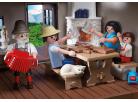 Playmobil 5422 Horská chata 3