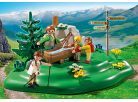Playmobil 5424 Rodinná procházka k pramenu 2