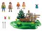 Playmobil 5424 Rodinná procházka k pramenu 6