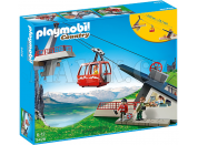 Playmobil 5426 Lanovka