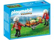 Playmobil 5430 Horská služba a zraněná turistka