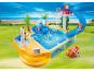 Playmobil 5433 Dětské koupaliště s fontánou 2
