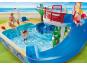 Playmobil 5433 Dětské koupaliště s fontánou 3