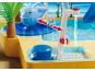 Playmobil 5433 Dětské koupaliště s fontánou 4