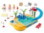 Playmobil 5433 Dětské koupaliště s fontánou 6