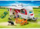 Playmobil 5434 Rodinný karavan 2