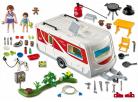 Playmobil 5434 Rodinný karavan 5