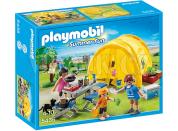 Playmobil 5435 Rodina pod stanem