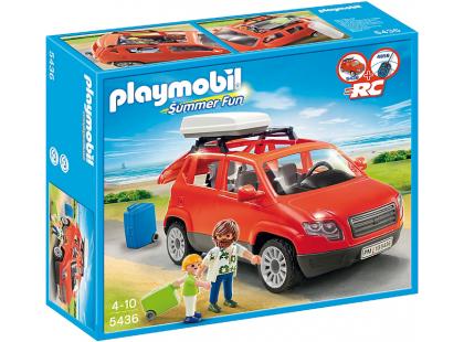 Playmobil 5436 Rodinné SUV auto