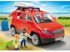 Playmobil 5436 Rodinné SUV auto 2