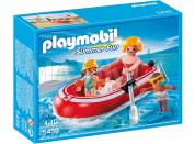 Playmobil 5439 Nafukovací člun