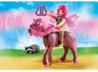 Playmobil 5449 Lesní víla Surya na koni 2