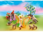 Playmobil 5451 Písničková víla se zvířátky 2
