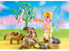 Playmobil 5451 Písničková víla se zvířátky 3