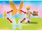 Playmobil 5451 Písničková víla se zvířátky 4