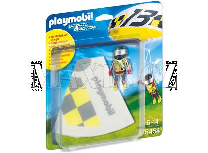 Playmobil 5454 Parašutista Greg