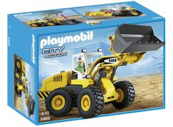 Playmobil 5469 Velký čelní nakladač
