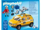 Playmobil 5470 Stavbyvedoucí 2