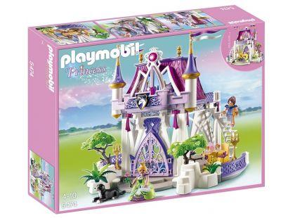 Playmobil 5474 Zámek Jednorožce - II.jakost