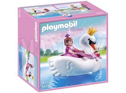 Playmobil 5476 Princezna na labutím člunu