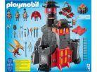 Playmobil 5479 Velký asijský hrad 2